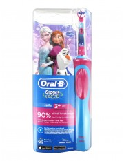 ORAL B STAGES FROZEN CEPILLO DENTAL ELECTRICO RECARGABLE INFANTIL +3 AÑOS