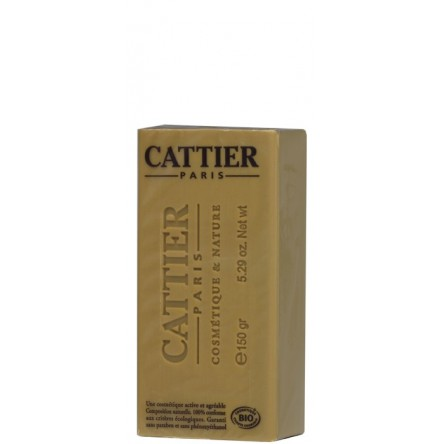 Cattier argimel pieles normales y mixtas 150 g