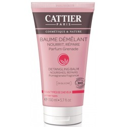Cattier balsamo desenredante 150 ml