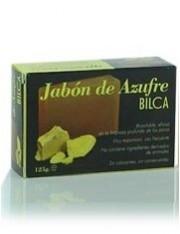 BILCA JABON DE AZUFRE 125 G