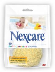 3M NEXCARE BABY SPONGE ESPONJA BEBE