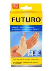 3M FUTURO ESTABILIIZADOR DEL PULGAR TALLA XL PULGAR 6.3 A 7.6 CM MUÑECA 17.7 A 23.0 CM