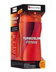 FORTE PHARMA TURBOSLIM FITNESS 15 SOBRES + BOTELLA 400ML