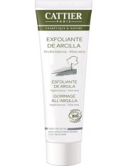 Cattier crema exfoliante facial 100 ml