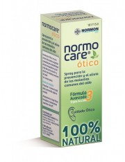 NORMOCARE OTICO SPRAY 15 ML