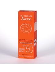 AVENE CREMA PROTECCION EXTREMA 50+ COLOR 50 ML