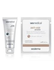ANTI-AGE PERSONAL PEEL PROGRAM 4 X 4 ML + 15 ML SESDERMA
