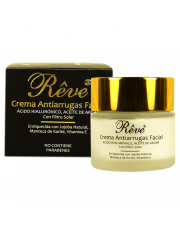 REVE CREMA ANTIARRUGAS FACIAL 55 ML