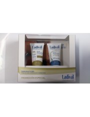 LADIVAL COFRE ANTIEDAD ANTIMANCHAS FPS 50+ 50 ML + SERUM REGENERADOR 50 ML