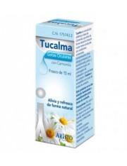 TUCALMA GOTAS OCULARES ESTERIL IRRITACION OCULAR 15 ML