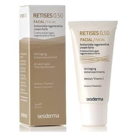 Retises 0.5 % sesderma facial antiarrugas regene 30 ml