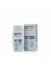 FOTOPROTECTOR ISDIN SPF-50+ PEDIATRICS FLUID FUSION 50 ML