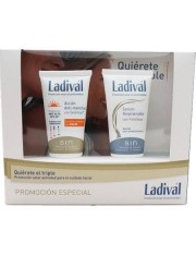 LADIVAL COFRE ANTIEDAD ANTIMANCHAS FPS 50 COLOR
