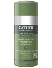 Cattier hombre geule d´ange hidra protector 50 ml