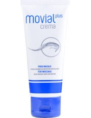 MOVIAL PLUS CREMA PARA MASAJE 100 ML