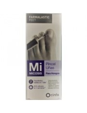 FARMALASTIC FEET PINCEL 4 ML