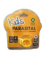 ZOTAL PULSERA PARASITAL KIDS COLOR AMARILLO