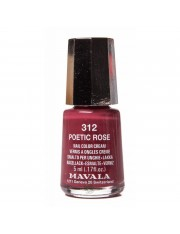 MAVALA LACA DE UÑAS POETIC ROSE COLOR 312 5 ML