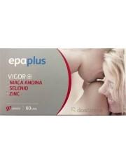 EPAPLUS VIGOR+ 60 CAPSULAS