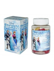 MULTIVITAMINAS DISNEY FROZEN 60 GOMINOLAS
