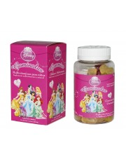 MULTIVITAMINAS DISNEY PRINCESAS 60 GOMINOLAS