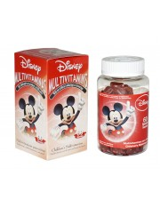 MULTIVITAMINAS DISNEY MICKEY 60 GOMINOLAS