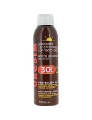 URESIM ACELERADOR BRONCEADO SPF30 SPRAY GAS 200 ML