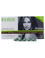 Inneov densilogy anclaje y crecimiento del cabello 180 capsulas pack ahorro