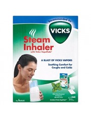 Vicks Inhalador De Vapor