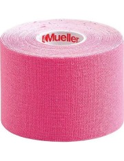 MUELLER KINESIOLOGY TAPE ROSA 5 CM X 5 M