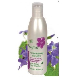 Champu beliflor cabellos grasos 250 ml