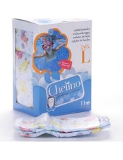 Chelino fashion & love pañal bañador infantil t - l mas de15 kg 12 pañales