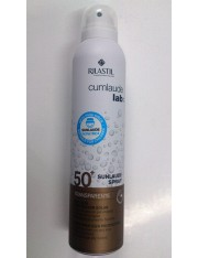 CUMLAUDE LAB: SUNLAUDE SPF 50+ SPRAY TRANSPARENTE 200 ML
