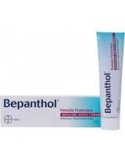 Bepanthol Pomada protectora Irritaciones, Rojeces y Tatuajes 100 gr.