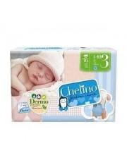 Chelino pañal infantil fashion & love t- 3 4-10 kg 36 pañales