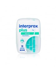 Cepillo dental interproximal interprox plus micro 10 unidades