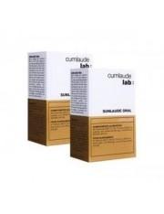 CUMLAUDE LAB: PACK SUNLAUDE ORAL 2 X 30 CAPSULAS