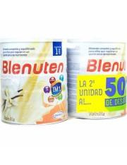 DUPLO BLENUTEN VAINILLA 2 X 800 GR