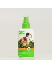 OTC ANTIMOSQUITOS SPRAY FAMILIAR