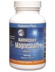 KALMASSURE MAGNESIO CAPSULAS 90 CAPSULAS NATURE'S PLUS