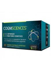 cognisciences 60 comprimidos sante verte