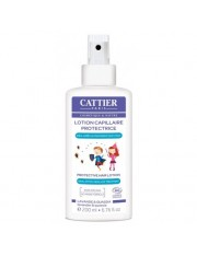 locion capilar protectora piojos 200 ml cattier