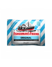 CARAMELOS FISHRMAN'S FRIEND ORIGINAL 25 G