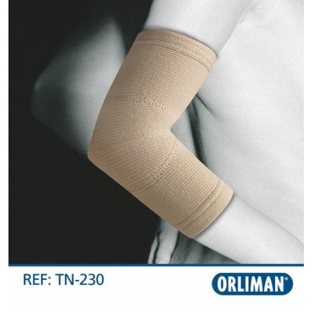 Codera orliman elastic tn-230 talla/1