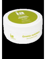 INTERAPOTHEK CREMA NUTRITIVA CON ACEITE DE OLIVA 200 ML