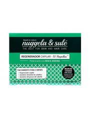 NUGGELA & SULE REGENERADOR CAPILAR anticaida PACK 10 AMPOLLAS X 10 ML