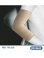 Codera orliman elastic tn-230 talla/2
