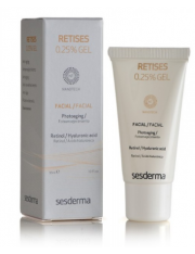 sesderma retises 0.25% gel 30 ml