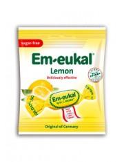 CARAMELOS BALSAMICO EM-EUKAL LIMON SIN AZUCAR 50 G