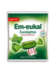 CARAMELOS BALSAMICO EM-EUKAL EUCALIPTUS SIN AZUCAR 50 G